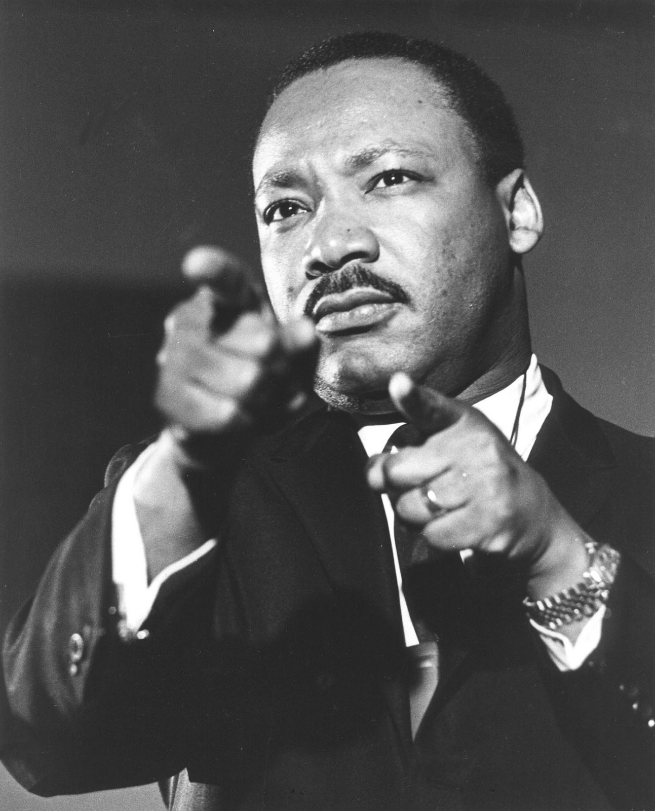 Martin Luther King Day « wonderchi